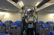 Hướng dẫn thủ tục tạm nhập tái xuất máy móc thay thế, sửa chữa máy bay