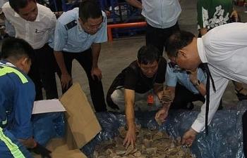 Không có vùng cấm trong công tác đấu tranh chống buôn lậu