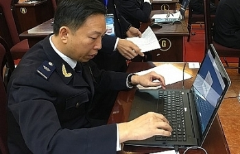 2.172 công chức Hải quan tiếp tục tham gia đánh giá năng lực