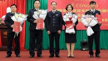Chính thức hợp nhất 2 chi cục ở Hải quan Quảng Ninh