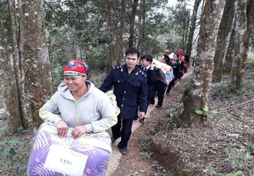 """Hải quan Quảng Ninh đạt giải Đặc biệt cuộc thi """"Nét đẹp Công đoàn và người lao động"""""""