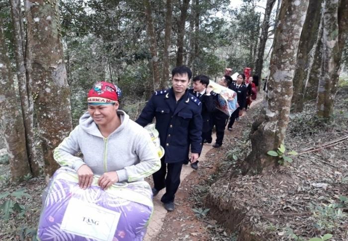 Hải quan Quảng Ninh đạt giải Đặc biệt cuộc thi