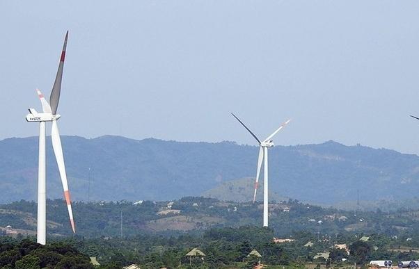 Quảng Trị: Hai dự án điện gió được công nhận địa điểm kiểm tra hàng hóa