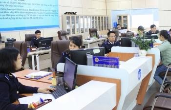Hải quan Quảng Ninh phát hiện 26 vụ vi phạm qua phân luồng