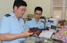 Hải quan Quảng Ninh thu hơn 4 tỷ đồng từ xử lý vi phạm