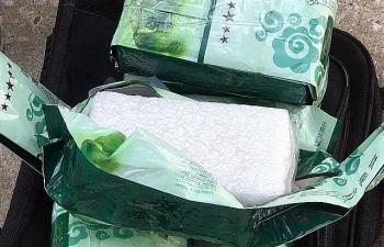 Hải quan Quảng Ninh phối hợp bắt 10 vụ ma túy