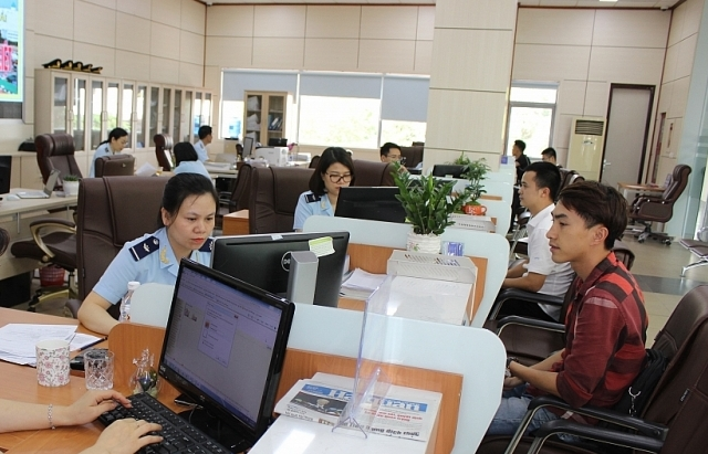 Hải quan Quảng Ninh phát triển quan hệ đối tác Hải quan-doanh nghiệp
