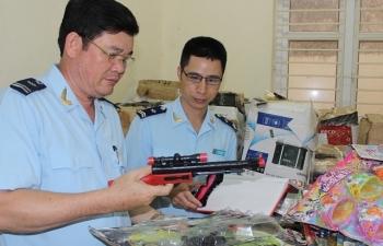 Quảng Ninh: Số vụ vi phạm tăng 112%