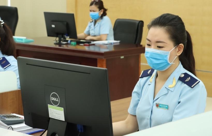 Hải quan Quảng Ninh thu ngân sách đạt 11.456 tỷ đồng