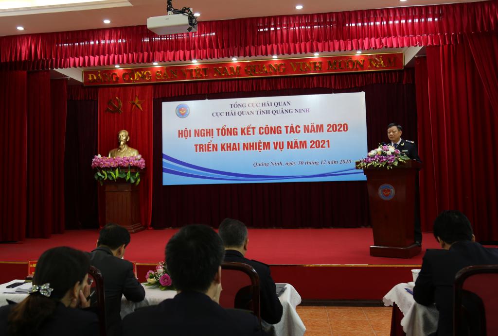 Quang cảnh Hội nghị. Ảnh: Nguyễn Hòa