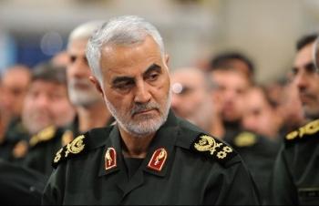 Nga, Trung Quốc lên tiếng về vụ Mỹ không kích làm chết tướng Iran