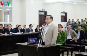 """Phan Văn Anh Vũ: """"Bị cáo chỉ là người đi mua thì làm gì nên tội?"""""""