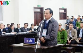 Cựu Chủ tịch Đà Nẵng: Giá bán công sản là do đơn vị tham mưu
