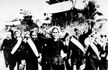 Nhân tố quyết định thắng lợi phong trào Đồng khởi Bến Tre 1960