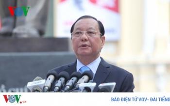 Xem xét kỷ luật Ban Thường vụ Thành ủy TPHCM và nguyên Bí thư Lê Thanh Hải