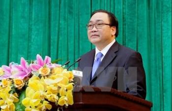 Ủy ban Kiểm tra Trung ương đề nghị kỷ luật ông Hoàng Trung Hải