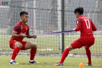"""U23 Việt Nam có thể tung ra """"đội hình 10 hậu vệ"""" ở VCK U23 châu Á 2020"""