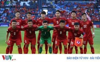 Dư âm U23 Việt Nam 0-0 U23 UAE: Những điểm yếu cần khắc phục