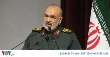 Tư lệnh Iran lên tiếng xin lỗi vụ bắn nhầm máy bay Ukraine