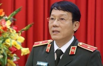 Thứ trưởng Bộ Công an: Cha con ông Lê Đình Kình nhận tiền từ phần tử chống đối
