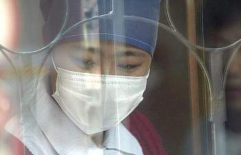 Viêm phổi cấp ở Trung Quốc có thể lây nhiễm từ người sang người
