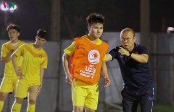 U23 Việt Nam đấu U23 Triều Tiên: Thời cơ cho những gương mặt mới?