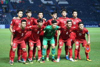 U23 Việt Nam - U23 Triều Tiên: Chinh phục cột mốc mới?