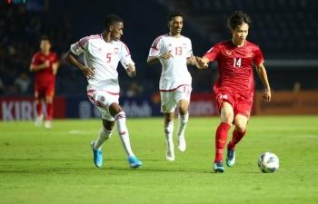 Thống kê đáng lo ngại cho U23 Việt Nam trước trận cầu quyết định