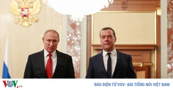 dia chan chinh tri nga tong thong putin da len ke hoach roi kremlin
