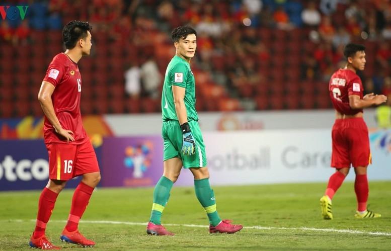 Truyền thông châu Á nói gì về trận U23 Việt Nam 1-2 U23 Triều Tiên?