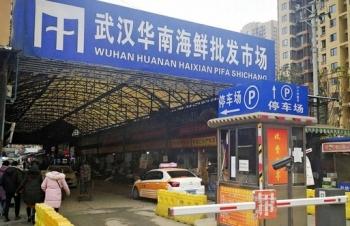 Bệnh viêm phổi lạ tiếp tục diễn biến phức tạp ở Vũ Hán, Trung Quốc