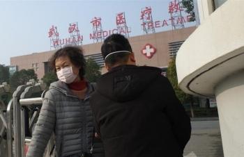 Ca tử vong thứ tư vì virus corona ở Trung Quốc - Bóng ma đại dịch
