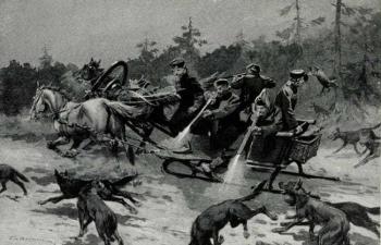 Bất ngờ với những lý do đình chiến lạ lùng nhất trong lịch sử quân sự