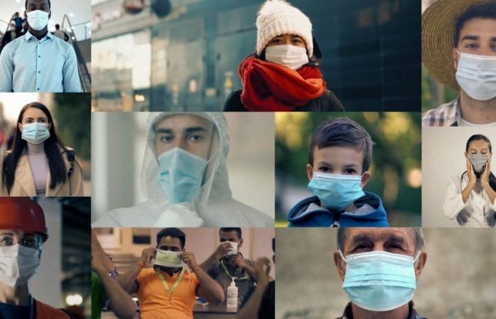 Thông điệp của các nhà lãnh đạo thế giới: Đoàn kết để xây dựng một thế giới an toàn hơn