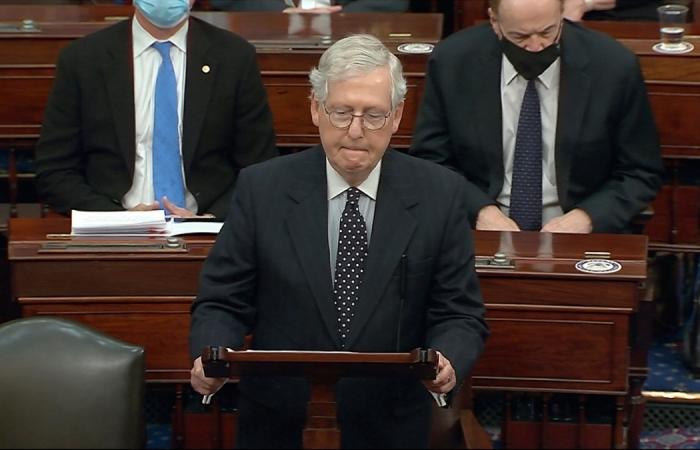 Thượng viện lên kế hoạch xét xử, đảng Cộng hoà tính toán khả năng kết tội Tổng thống Trump