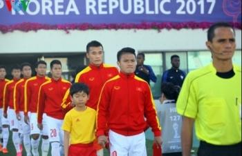 """Kỷ Hợi 2019: Năm đánh giá """"triển vọng World Cup"""" của bóng đá Việt Nam?"""