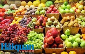 Trái cây Việt chinh phục người tiêu dùng thế giới