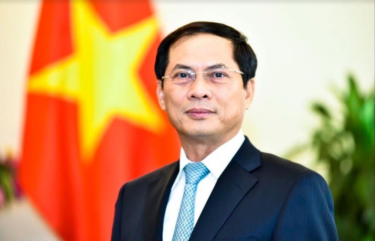 7 định hướng lớn nhằm triển khai đường lối đối ngoại của Đại hội Đảng lần thứ XIII
