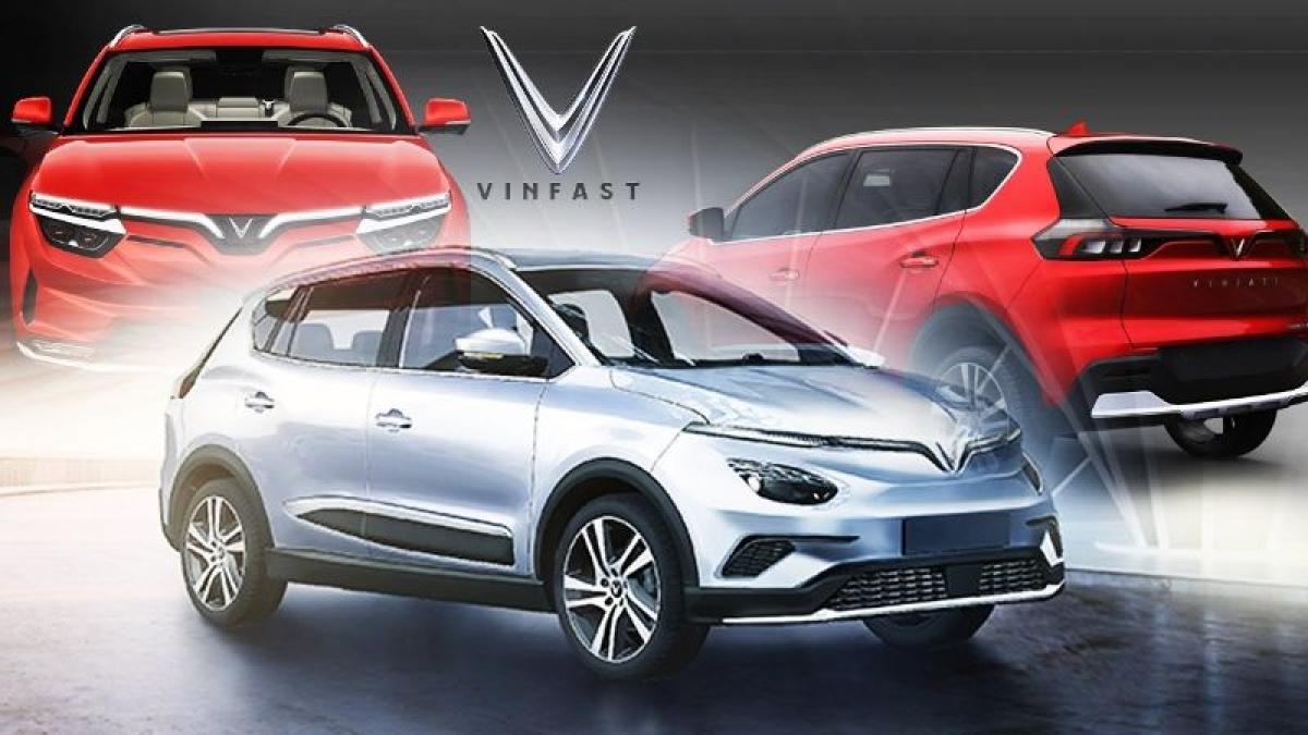 VF31 là mẫu xe điện được Vinfast lên kế hoạch ra mắt thị trường Việt Nam vào tháng 11 năm nay.