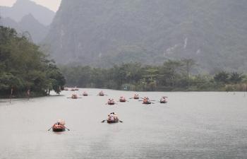 Tiềm năng phát triển bất động sản du lịch ven đô Hà Nội