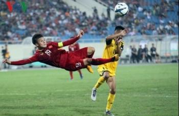 U23 Việt Nam cần kiên nhẫn trước U23 Indonesia