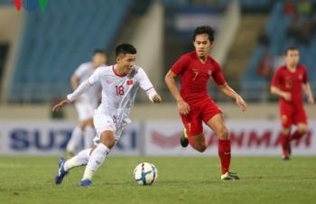 Dư âm U23 Việt Nam 1-0 U23 Indonesia: Nhọc nhằn, nhưng xứng đáng