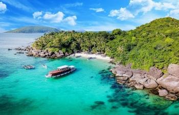 Côn Đảo chính thức tạm dừng các hoạt động tham quan di tích, du lịch sinh thái