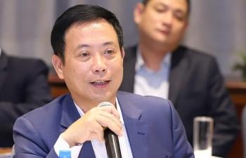 Chủ tịch UBCKNN: Cần vững tin vào sức bền của thị trường chứng khoán Việt Nam