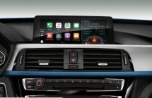 su dung apple carplay android auto khi lai xe nguy hiem hon say ruou