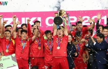 LĐBĐ Đông Nam Á quyết định số phận của AFF Cup 2020