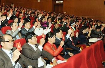 Người đề cử nhân sự tham gia cấp uỷ phải chịu trách nhiệm trước Đại hội