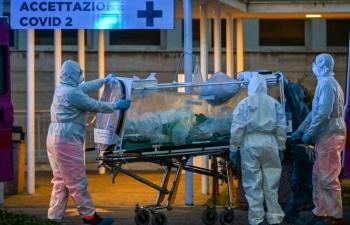 Lý giải nguyên nhân Italy có tỷ lệ tử vong do Covid-19 cao nhất thế giới
