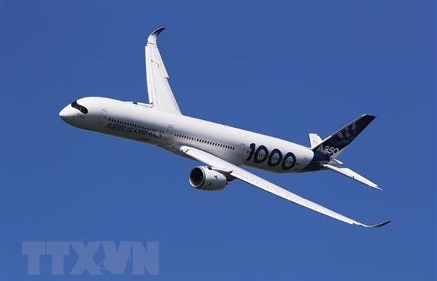 Mỹ, EU tạm ngừng áp thuế liên quan đến tranh chấp Airbus-Boeing