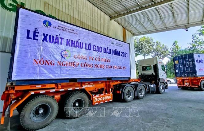IMF: Những cải cách giúp Việt Nam tận dụng tối đa kết quả chống dịch COVID-19